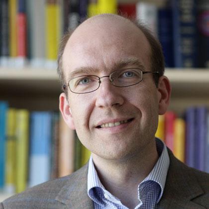 Portrait Markus Diesmann