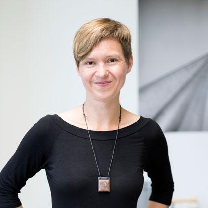 Portrait Susanne Schreiber