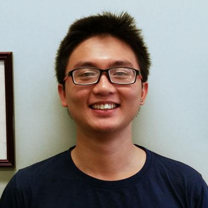 Portrait Tuan Pham