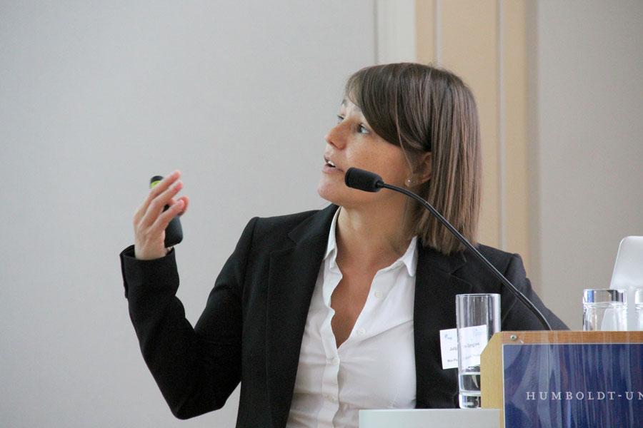 Julijana Gjorgjieva