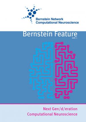 Bernstein Feature Titelblatt