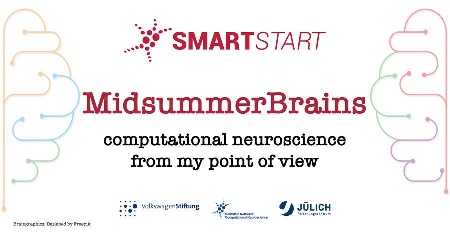 SmartStart Midsummer Brains