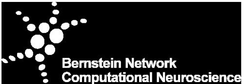 Bernstein Netzwerk Computational Neuroscience Logo