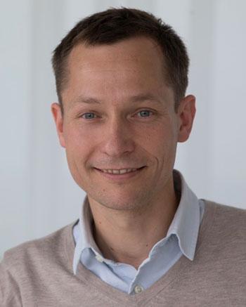 Jakob Macke