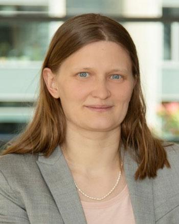 Tatjana Tchumatchenko